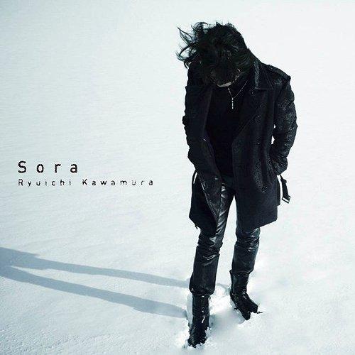 Sora [通常盤] / 河村隆一