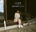 音楽の世界へようこそ / 川本真琴 feat.TIGER FAKE FUR