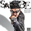 SA-KE-BE / 籠獅