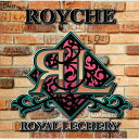 ROYCHE / ROYAL LECHRY