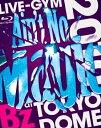 """【送料無料選択可!】B'z LIVE-GYM 2010 """"Ain't No Magic"""" at TOKYO DOME [Blu-ray] / B'z"""