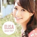 "OVA「とある科学の超電磁砲」EDテーマ: Special ""One"" [DVD付初回限定盤] / ELISA"