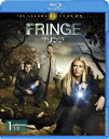 FRINGE/フリンジ <セカンド・シーズン> Vol.1 [Blu-ray] / TVドラマ