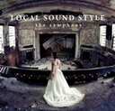 the symphony [CD+DVD] / LOCAL SOUND STYLE