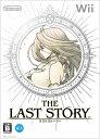 THE LAST STORY(ラストストーリー) [Wii] / ゲーム