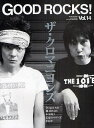 GOOD ROCKS! GOOD MUSIC CULTURE MAGAZINE Vol.14 (単行本・ムック) / ROCKSENTERTAINMENT/編集