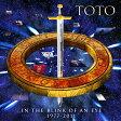 ショッピングTOTO オールタイム・ベスト1977-2011〜イン・ザ・ブリンク・オブ・アイ〜 [Blu-spec CD] / TOTO
