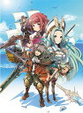 グロリア・ユニオン -Twin fates in blue ocean- [PSP] / ゲーム