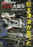 巨大津波が襲った3・11大震災 発生から10日間の記録 緊急出版特別報道写真集 (単行本・ムック) / 河北新報社