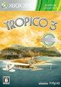 トロピコ3 [ベスト版] [Xbox360] / ゲーム