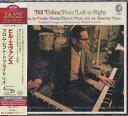 フロム・レフト・トゥ・ライト +4 [SHM-CD/廉価盤] / ビル・エヴァンス