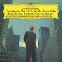 作曲家名: Ra行 - ドヴォルザーク: 交響曲第8番&第9番「新世界より」 [SHM-SACD] [限定盤][SACD] / ラファエル・クーベリック (指揮)