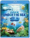 IMAX: Under the Sea 3D -アンダー・ザ・シー- [Blu-ray] / ドキュメンタリー