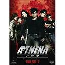 ATHENA-アテナ- DVD-SET 1 / TVドラマ