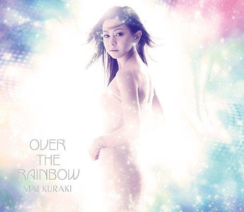 OVER THE RAINBOW [DVD付初回限定盤] / 倉木麻衣