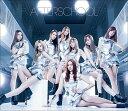 Rambling girls/Because of you [CD+DVD/ジャケットB] / AFTERSCHOOL