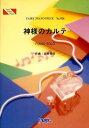 神様のカルテ PIANO SOLO (FAIRY PIANO PIECE) (楽譜・教本) / 辻井伸行/作曲
