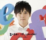 sense of wonder [CD+DVD]/Kaji裕贵[sense of wonder [CD+DVD] / 梶裕貴]