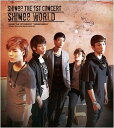 SHINee ワールド (ザ・ファースト・コンサート) 2 フォー 1 [輸入盤] / SHINee