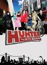 HUNTER 〜その女たち、賞金稼ぎ〜 DVD-BOX / TVドラマ