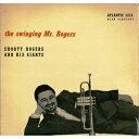 Other - スウィンギング・ミスター・ロジャース [完全限定生産/廉価盤] / ショーティー・ロジャース