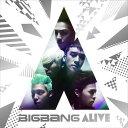 ALIVE [TYPE D] / BIGBANG