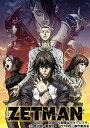 ZETMAN Vol.6 [Blu-ray] / アニメ