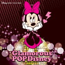 Glamorous POP Disney: Disney Mobile Music Select / ディズニー