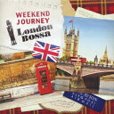 Other - WEEKEND JOURNEY London Bossa / オムニバス