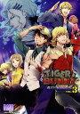 TIGER & BUNNY 4コマKINGS 3 (IDコミックス/DNAメディアコミックス) (コミックス) / アンソロジー