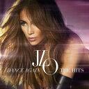 ダンス・アゲイン... ザ・ヒッツ [輸入盤][CD] / ジェニファー・ロペス