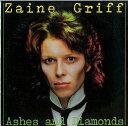 其它 - 灰とダイアモンド[CD] / ザイン・グリフ