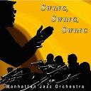 スウィング、スウィング、スウィング / マンハッタン・ジャズ・オーケストラ