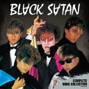 COMPLETE SONG COLLECTION / BLACK SATAN