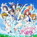 『ラブライブ!』 μ's 5thシングル: Wonderful Rush [CD+DVD][CD] / μ's