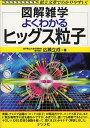 よくわかるヒッグス粒子 (図解雑学:絵と文章でわかりやすい!)[本/雑誌] (単行本・ムック) / 広瀬立成/著