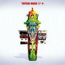 TOTEM ROCK EP +[CD] / TOTEM ROCK