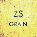 艺人名: Z - Grain [初回プレス限定盤][CD] / ジーズ