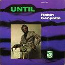 藝人名: R - アンティル [完全生産限定盤][CD] / ロビン・ケニヤッタ