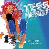 高跟鞋zu·与·snealer[CD]/ 苔丝·亨利[ハイ・ヒールズ・アンド・スニーカーズ[CD] / テス・ヘンリー]