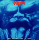 Artist Name: D - The Unexpected Guest[CD] / DEMON