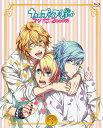 うたの☆プリンスさまっ♪ マジLOVE2000% 3 [Blu-ray+CD][Blu-ray] / アニメ