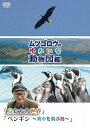 『ムツゴロウのゆかいな動物図鑑』シリーズ 「鳥たちの世界」「ペンギン 〜海中を飛ぶ鳥〜」 / 趣味教養