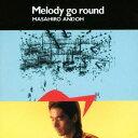 艺人名: M - MELODY GO ROUND [Blu-spec CD2][CD] / 安藤まさひろ