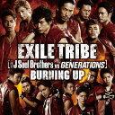 BURNING UP [CD+DVD][...