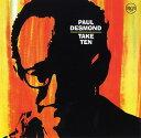 Artist Name: P - テイク・テン [Blu-spec CD2][CD] / ポール・デスモンド