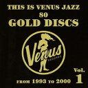 Artist Name: V - ディス・イズ・ヴィーナス・ジャズ〜スイングジャーナルゴールドディスク編〜 Vol.1[CD] / オムニバス