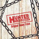 HUNTER 〜その女たち、賞金稼ぎ〜 Original Sound Track / TVサントラ