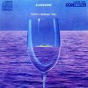 藝人名: T - SUNSHINE[CD] / テリー・ハーマン・トリオ