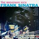 藝人名: F - ザ・ブロードウェイ・キック +3[CD] / フランク・シナトラ